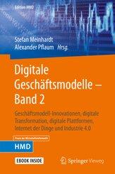 Digitale Geschäftsmodelle - .2