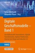 Digitale Geschäftsmodelle - .1