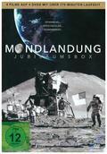Mondlandung Jubiläumsbox, 4 DVD