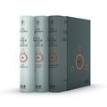 Der Herr der Ringe, 3 Bände