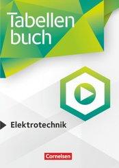 Tabellenbücher - Tabellenbuch Elektrotechnik