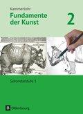 Kammerlohr - Fundamente der Kunst: Schülerbuch; 2