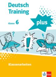 Klassenarbeiten Klasse 6