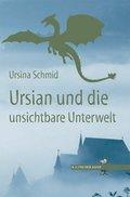 Ursian und die unsichtbare Unterwelt