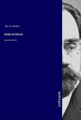 Kitâb Al-Fihrist