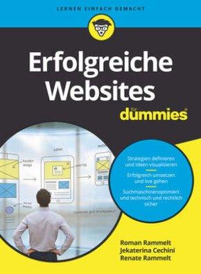 Erfolgreiche Websites für Dummies