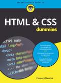 HTML & CSS für Dummies