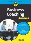 Business Coaching für Dummies