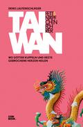 Fettnäpfchenführer Taiwan