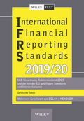 International Financial Reporting Standards (IFRS) 2019/2020