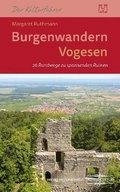 Burgenwandern Vogesen