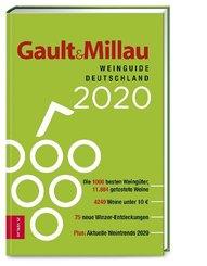 Gault&Millau Weinguide Deutschland 2020