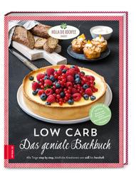 Low Carb - Das geniale Backbuch