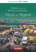 Voices from the African Continent: Focus on Nigeria
