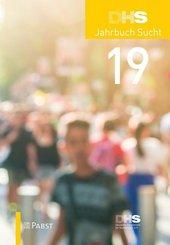 DHS Jahrbuch Sucht 2019