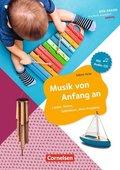 Musik von Anfang an, m. Audio-CD