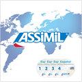 Assimil Spanisch in der Praxis (für Fortgeschrittene): Español perfeccionamiento, 4 Audio-CDs