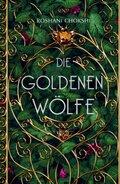 Die goldenen Wölfe - Bd.1