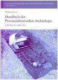 Handbuch der Provinzialrömischen Archäologie - Bd.I