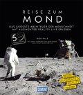 Reise zum Mond