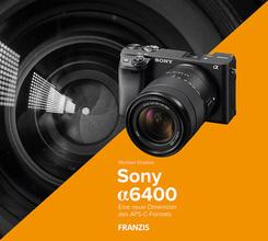 Kamerabuch Sony Alpha 6400