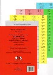 DürckheimRegister® SCHÖNFELDER KOMPAKT (2020) / Gesetze und