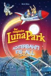 Der magische Lunapark - Achterbahn ins All