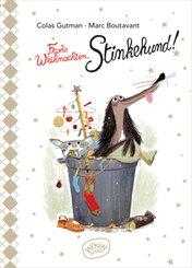 Frohe Weihnachten, Stinkehund!
