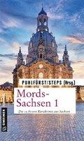 Mords-Sachsen - Bd.1