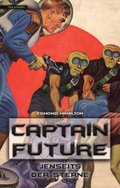 Captain Future: Jenseits der Sterne