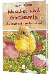Wuschel und Gackelmia