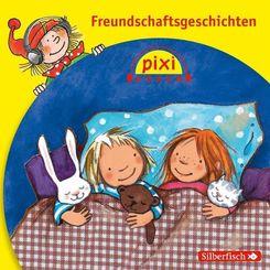 Freundschaftsgeschichten, 1 Audio-CD