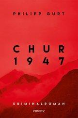 Chur 1947 (rot)