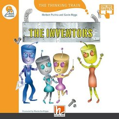 The Inventors, mit Online-Code