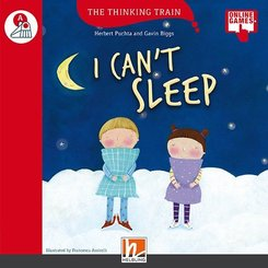 I can't sleep, mit Online-Code
