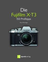 Die Fujifilm X-T3
