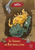 T-Rex Freddy - Das Geheimnis der Knisterwald-Löcher