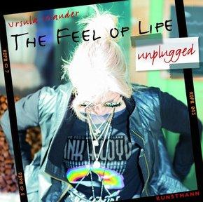 The Feel of Life, 1 Audio-CD