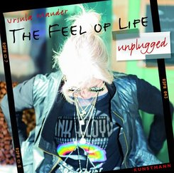 The Feel of Life, 1 Audio-CD