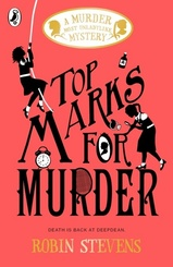 A Murder Most Unladylike Mystery - Top Marks For Murder