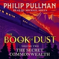 The Book of Dust, The Secret Commonwealth, Audio-CDs