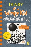 Diary of a Wimpy Kid - Wrecking Ball