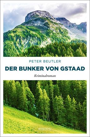 Der Bunker von Gstaad