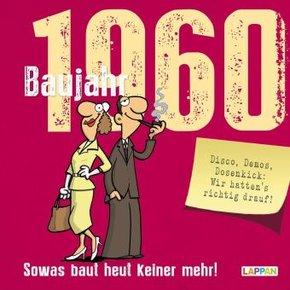 Baujahr 1960; Volume 1