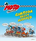 Cartoon trifft Mopped