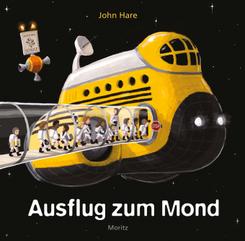 Ausflug zum Mond