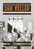 Der Keller, Graphic Novel