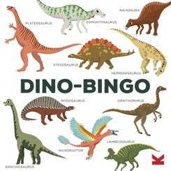 Dino-Bingo (Kinderspiel)
