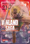 Vinland Saga 21