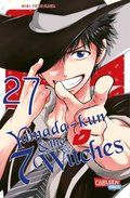 Yamada-kun and the seven Witches - Bd.27